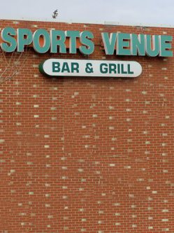 Sports Venue Garden City Sports Bar